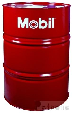 Mobil DTE oil Heavy Medium 208L