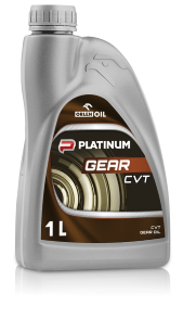 ORLEN OIL PLATINUM GEAR CVT 60L