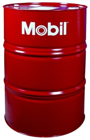 Mobil HD Diesel Engine Oil 15W-40 208L
