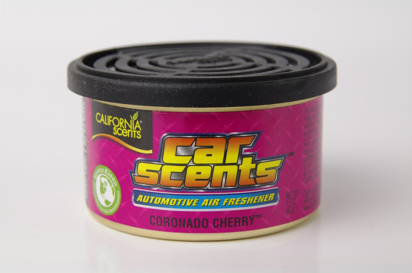 California Scents Car Scents - Višeň (Coronado Cherry)  42 g