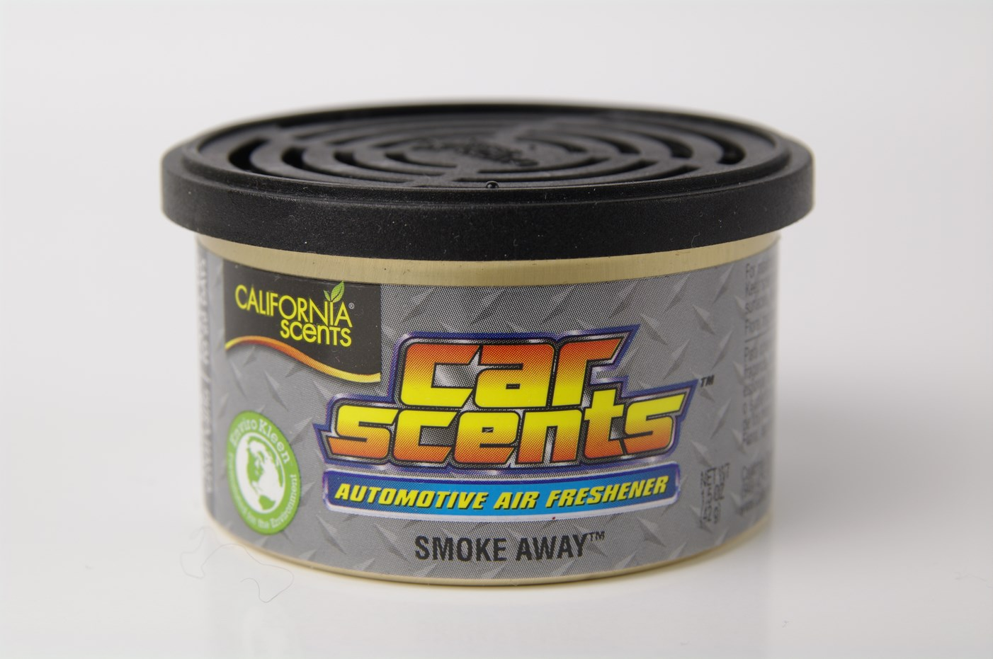 California Scents Car Scents - Anti Tabák (Smoke Away)  42 g