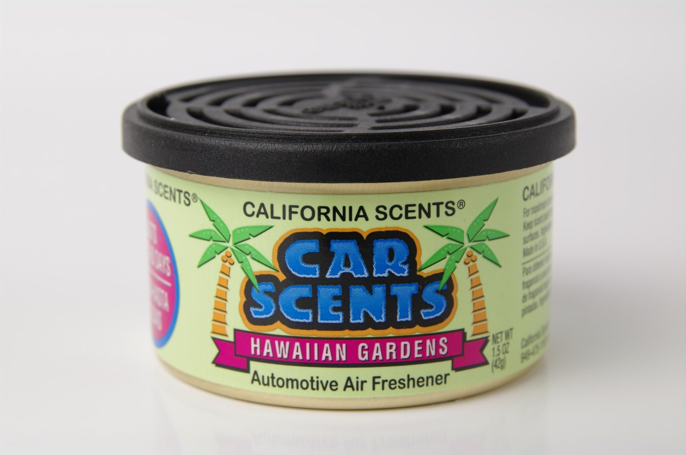 California Scents Car Scents - Havaj (Hawaiian Garden)  42 g