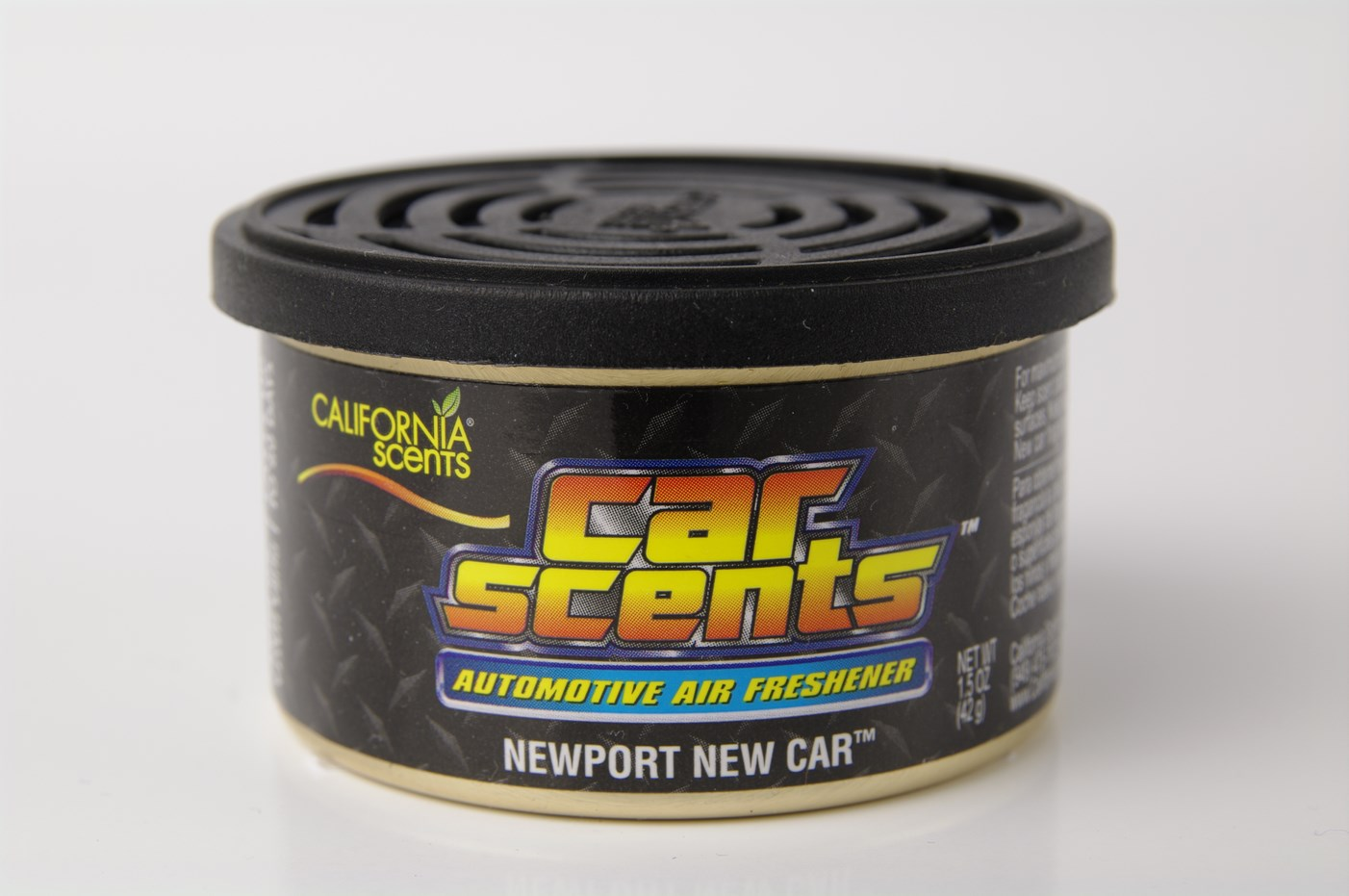 California Scents Car Scents - Nové auto  (Newport New Car)  42 g