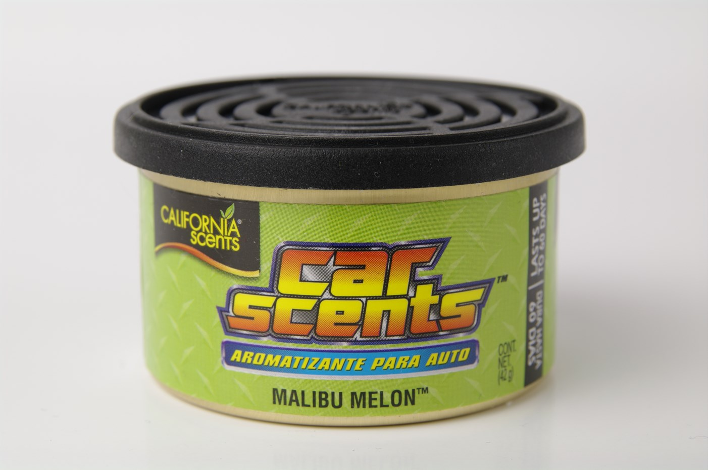 California Scents Car Scents - Meloun (Malibu Melon)  42 g